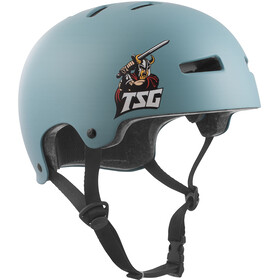 TSG Evolution Graphic Design Helmet Youth vicky